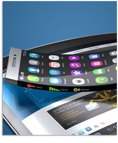 Atmel Achieves Windows 8 Certification for XSense, The Innovative Flexible Touch Sensor Material.  ...