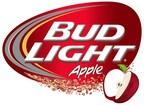 A New, Crisp Taste For The Season: Introducing Bud Light Apple