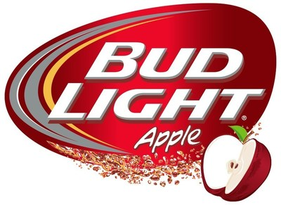 Bud Light Apple Logo