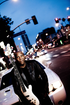 Fallon, Tavis Help Nathan East Launch Debut Solo Album.  (PRNewsFoto/Yamaha Entertainment Group)