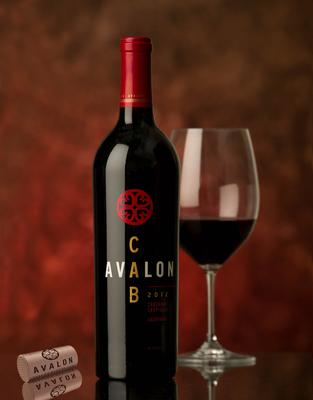 Avalon Cabernet with Select(R) Bio Cork (PRNewsFoto/Nomacorc)