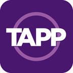 TAPP Logo (PRNewsFoto/TAPP)