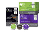 Announcing Ethical Bean Coffee's new 100% compostable single serve pods. Delivering the same flavor you know and love, made from renewable resources. Available in three delicious fair trade and organic certified roasts: Superdark French Roast, Lush Medium-Dark Roast, and Classic Medium Roast. Keurig(R) 2.0 compatible. Finally, there's a better choice.