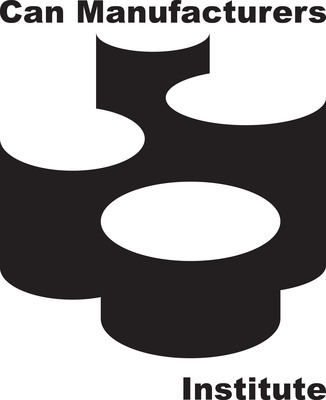 Can Manufacturers Institute logo (PRNewsFoto/Can Manufacturers Institute)