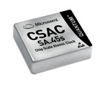 Microsemi Announces New Thermally Improved Chip Scale Atomic Clock Devices with Full Operating and Storage Temperature