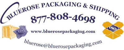 Southern California #1 WholeSale Shipping Supplies & Service.(PRNewsFoto/BlueRose Packaging & Shipping Supplies, Inc.)