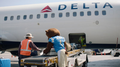Delta, Growing its L.A. Portfolio, Celebrates 'Official Airline' Partnership with UCLA