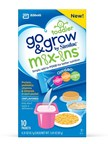 A Clever Way to Add Nutrition to Your Toddler's Favorite Foods: Go & Grow by Similac® Food Mix-Ins™
