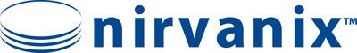 Nirvanix logo. (PRNewsFoto/Nirvanix)
