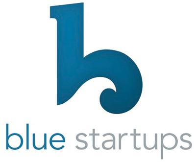 Blue Startups Technology Accelerator.  (PRNewsFoto/Blue Startups)