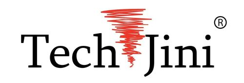 PR NEWSWIRE INDIA: TechJini logo (PRNewsFoto/TechJini)
