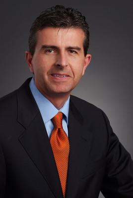 Bernhard Glaser, vice president of marketing for MBUSA.  (PRNewsFoto/Mercedes-Benz USA)