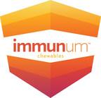 Valensa Announces Immunity-Enhancing Immunum™ Chewable Tablets