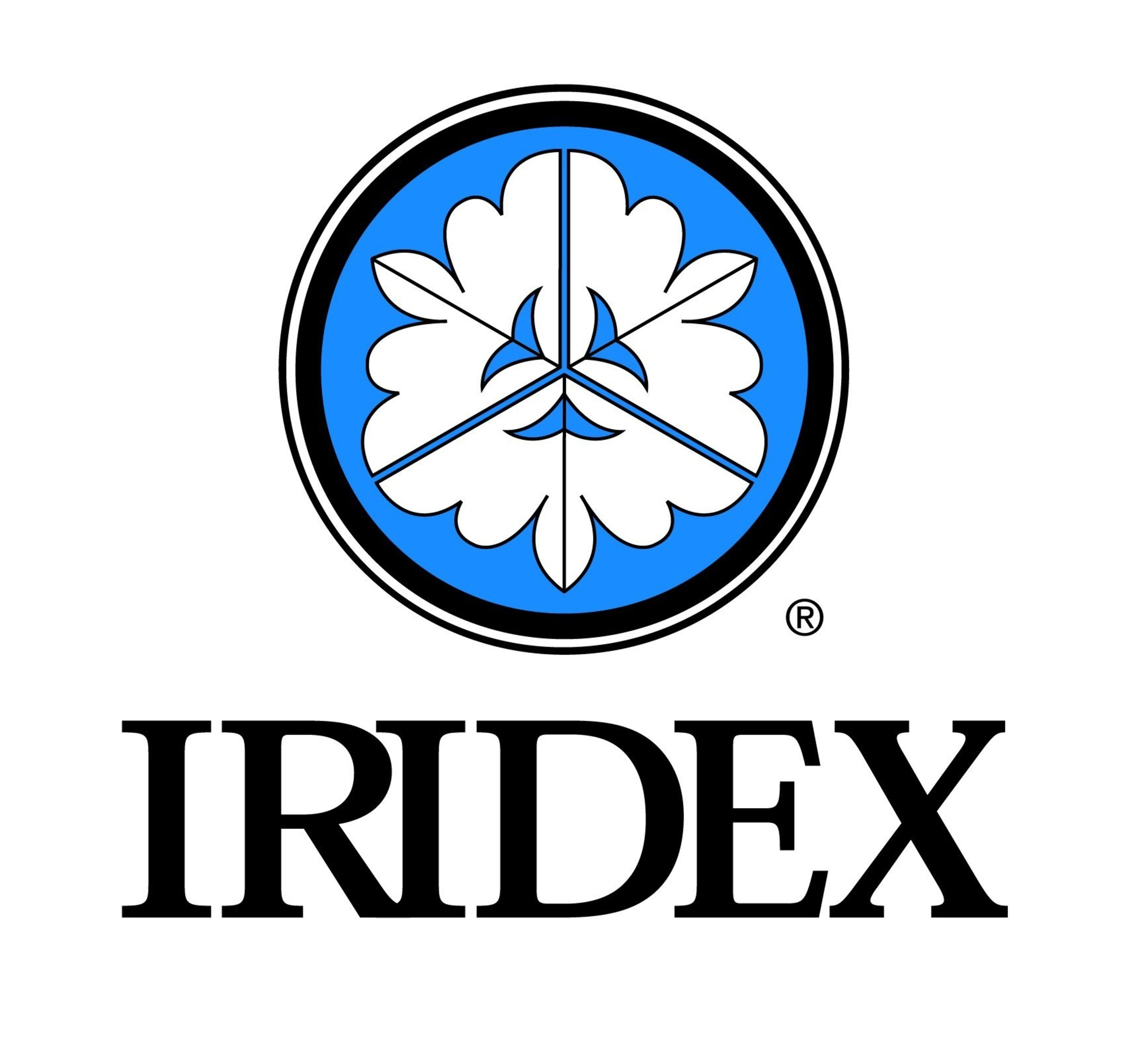 IRIDEX Corporation logo.