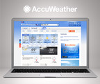 AccuWeather Day by Day 90-Day Forecast