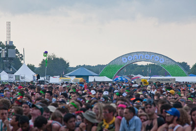 Bonnaroo Music and Arts Festival