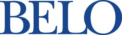 Belo Logo.  (PRNewsFoto/Gannett Co., Inc.)
