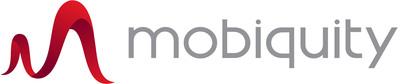 Mobiquity logo.  (PRNewsFoto/Mobiquity, Inc.)
