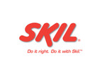SKIL Power Tools LOGO.  (PRNewsFoto/SKIL Power Tools)