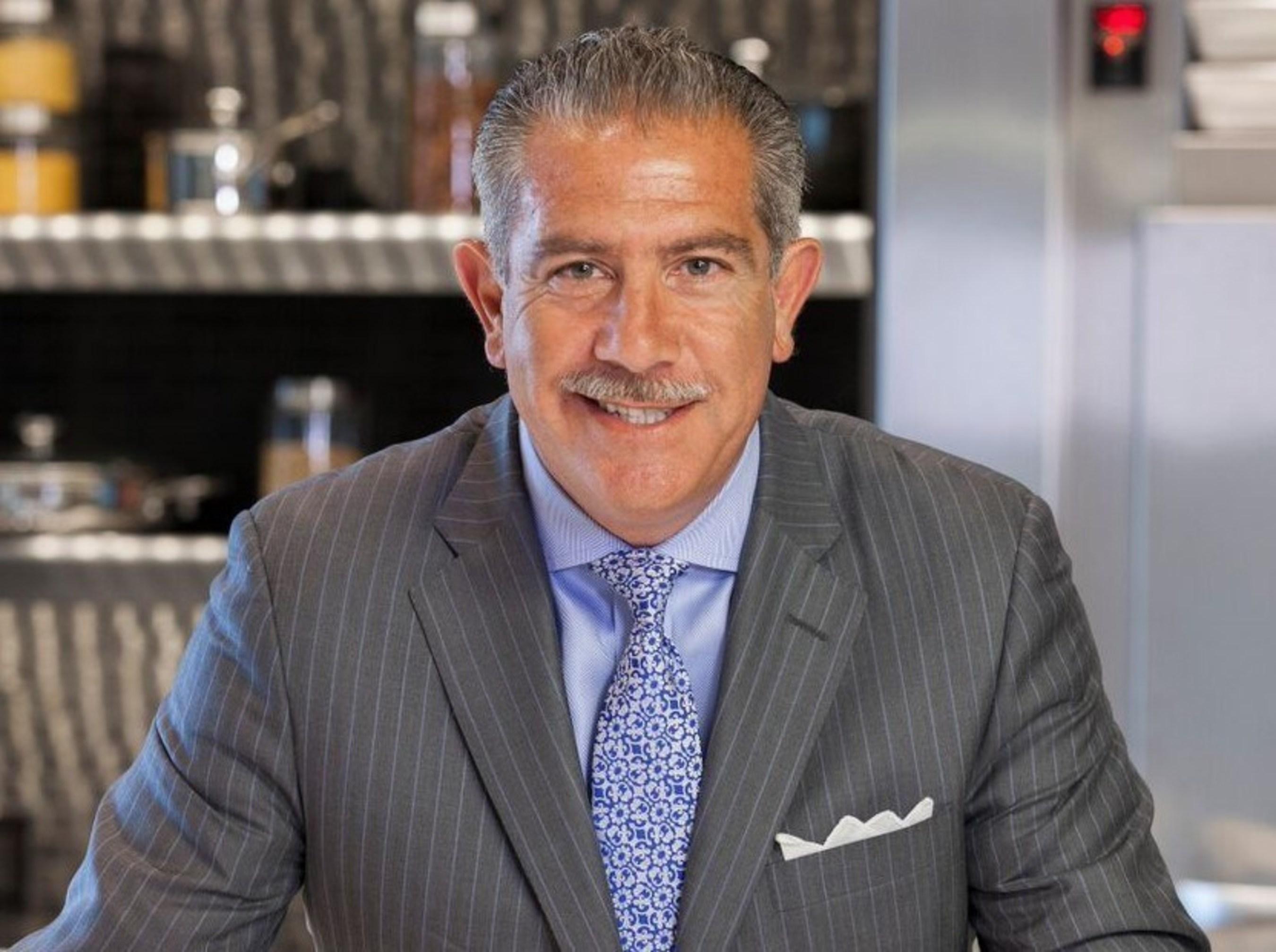 Phil Kafarakis named president of Specialty Food Association