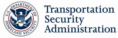 Transportation Security Administration Logo. (PRNewsFoto/Transportation Security Administration)