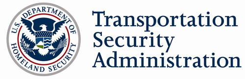 Transportation Security Administration Logo. (PRNewsFoto/Transportation Security Administration)