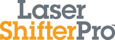 Laser ShifterPro logo.  (PRNewsFoto/ESCORT Inc.)