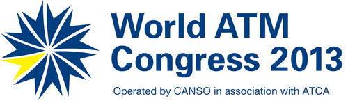 World ATM Congress will take place in Madrid, Spain, 12 - 14 February 2013. The event combines a large-scale ...