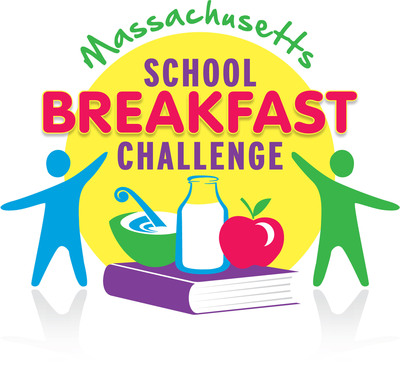 The Massachusetts School Breakfast Challenge (MSBC) is a multi-faceted project that includes resources, funding opportunities and awards, all in the name of ensuring students start the day with a healthy meal. Through the Fuel Up to Play 60 program, $75,000 in funding provided by New England Dairy & Food Council and the dairy farmers of Massachusetts is available to help schools rise to this challenge. Visit www.MASchoolBreakfast.org to learn more about the challenge.  (PRNewsFoto/New England Dairy & Food Council)
