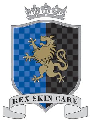 Rex Skin Care logo.  (PRNewsFoto/Rex Skin Care)