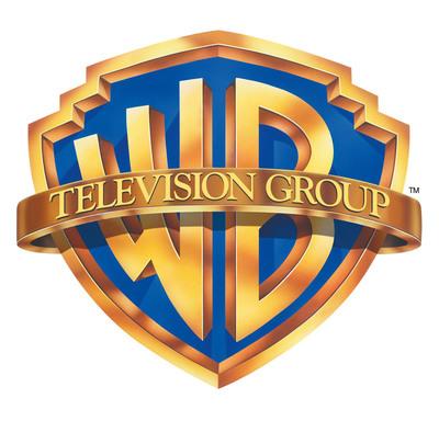 Warner Bros. Television Group logo.  (PRNewsFoto/Netflix, Inc.)