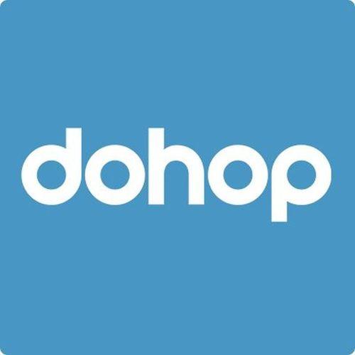 Dohop.com logo (PRNewsFoto/Dohop_com)