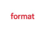 The new look of Format.com (PRNewsFoto/Format.com)