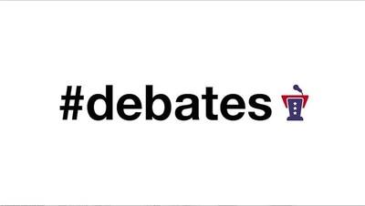 #debates