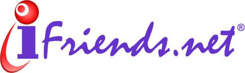 iFriends Live Webcam Network.  (PRNewsFoto/iFriends.net)