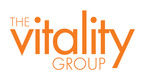The Vitality Group Adds Almost 100 New Clients