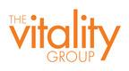 The Vitality Group.  (PRNewsFoto/The Vitality Group)