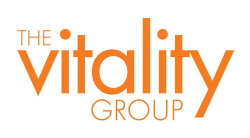 The Vitality Group.  (PRNewsFoto/The Vitality Group)
