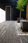 Interface aims to inspire beautiful thinking in the workplace with Human Nature, a new, global collection of carpet tile. (PRNewsFoto/Interface)