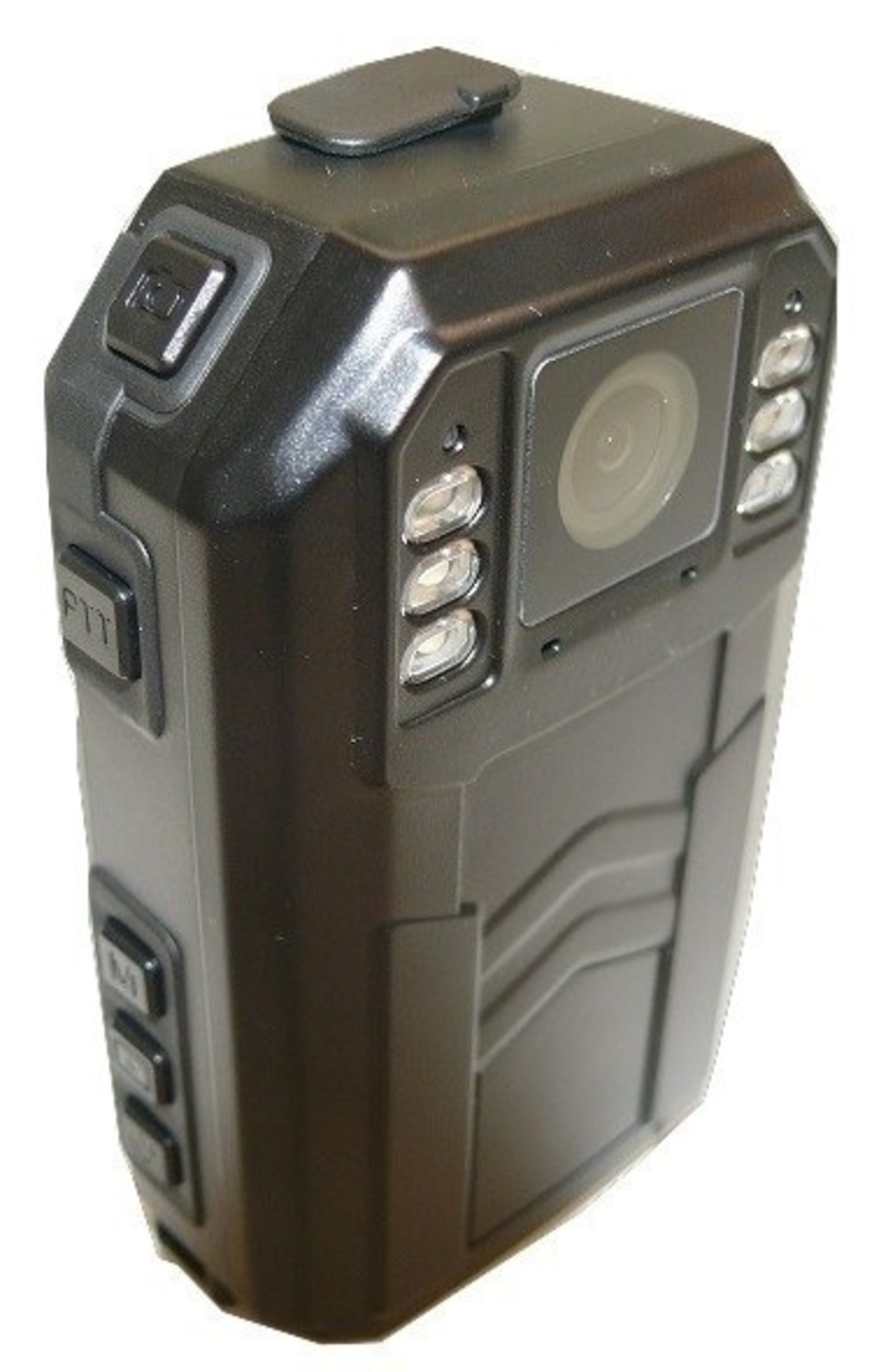Titan Body Camera Exceeds Expectations and Eliminates Monthly Fees