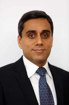 Nitin Bhat, Partner and Head of Consulting, Frost & Sullivan Asia Pacific