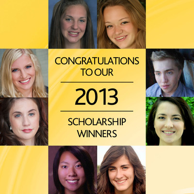 Cochlear Americas announced today the winners of the 11th annual Graeme Clark and the second annual Anders Tjellström Scholarships. Named after two pioneers of the hearing implant industry, the 2013 scholarships recognize Cochlear Nucleus Cochlear Implant and Baha System recipients who are not only academically gifted, but have demonstrated a commitment to leadership and humanity.