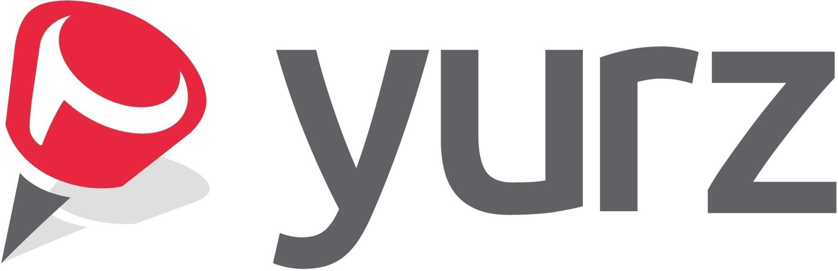 YURZ Logo
