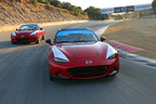 Mazda MX-5 Cup:  The Global Era Begins At Mazda Raceway