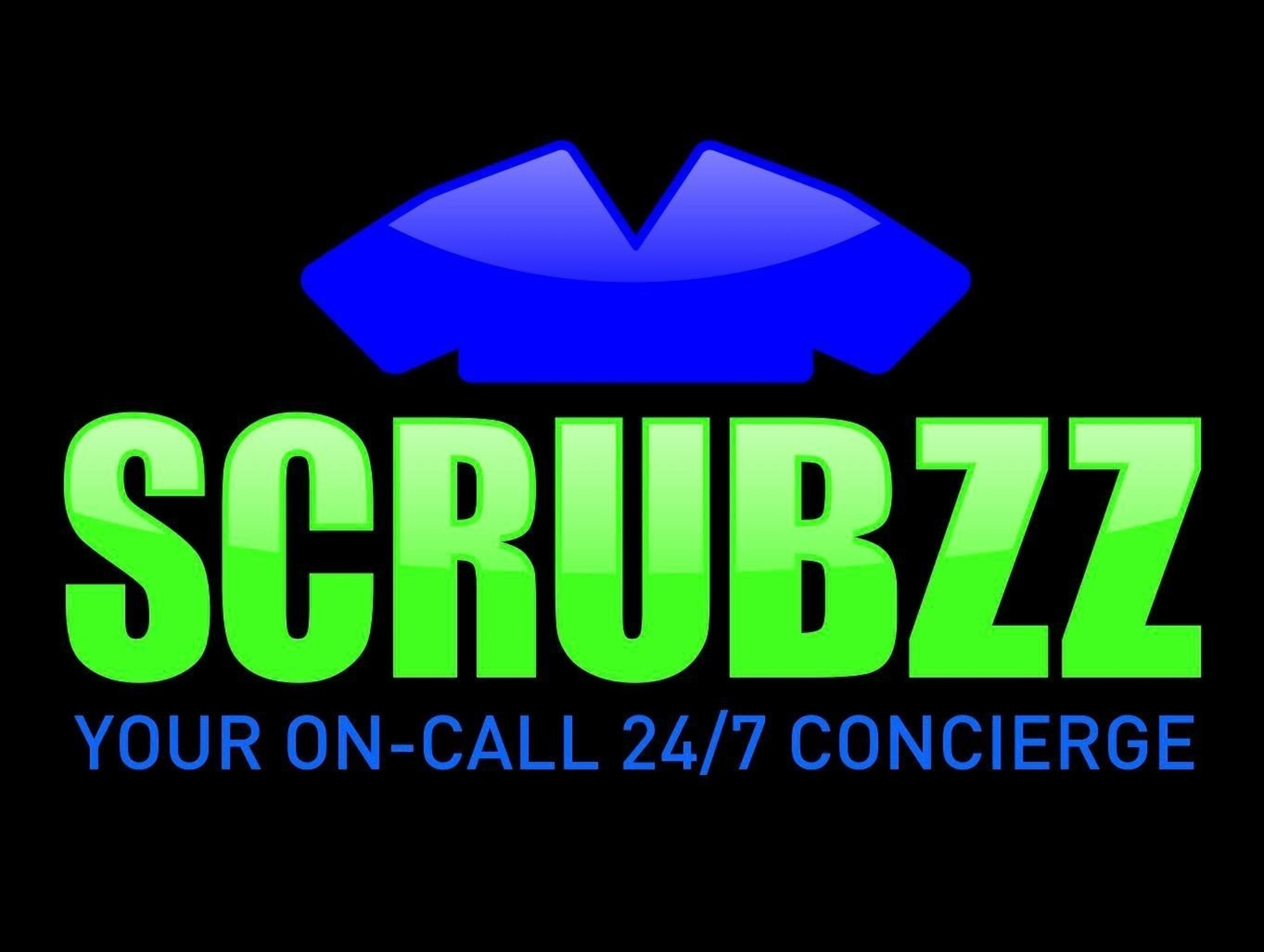 Scrubzz, Chicago's In-Home Concierge Service, Debuts Laundry Service With Free Pickup/Drop-Off and