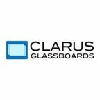 Clarus Glassboards Logo