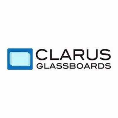 Clarus Glassboards Logo