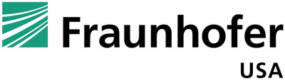 Fraunhofer USA logo. (PRNewsFoto/Fraunhofer USA, Inc.)