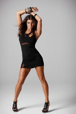 wet-n-wild Selects Fergie as Global Beauty Ambassador.  (PRNewsFoto/wet n wild)