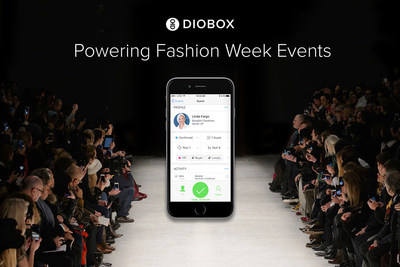 Diobox Powering Fashion Week Events